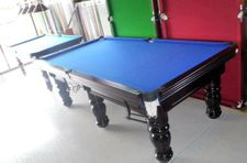 POOL TABLES  Delivered For Christmas! New & Used.  Budget To Beautiful.  02 6621 2552 or 0439 887699  www.poolroomsupplies.com.au