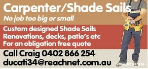 No job too big or small 