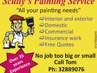 Scully's Painting Service