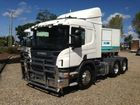 2011 Scania 23811 Truck P400 Prime Mover