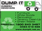 Dump it Rubbish Removers