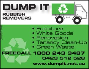 • Furniture