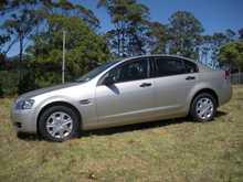 2006, 149,000 kms, Sedan, Automatic, Ext: Gold VIN: 6G1EK52B77L897978, Rego: AZ 53RN, Rego Exp: 12/14, VE 06 low149000km car well maintained & presented HUGE PRICE REDUCTION, $7,200 ono. Tintenbar. M: 0414 878 888 E: garrytully@gmail.com