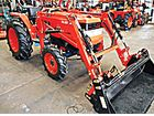 Kubota GL 27 (31Hp) + slasher