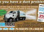 CQ Water Trucks
