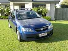 2006, 121,600 kms, Sedan, Automatic, Ext: Blue Rego: 630MUQ, Exp: 02/15, 2006 Commodore VE  Very Good Condition. with roof-rack, AC  121600kms RWC. ph 0438 390 862,  $8,900  Toowoomba. M: 0438 390 862