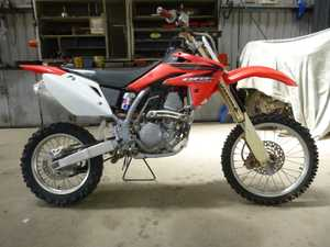 Off Road Bike, 2008, 0,000 kms, Good condition, Red, Great trail or race bike for kids. Goes extremely well. Top end rebuild approx 60 hours ago., $2,500 ono. Millmerran. P: 07 4695 7070 M: 0427 748 197