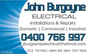 Installations and Repairs    Domestic   Commercial   Industrial      LIC# 72790 | ABN 65 384 167 554