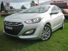 DEMONSTRATOR  HYUNDAI i30 ACTIVE 1.8LT 6 SPEED MANUAL HATCHBACK. Balance of 5 year unlimited kilometre factory warranty and life time capped price servicing. Call Dean, Matt, Col or Cameron today on 02 6644 3000 to book your test drive, trade-ins welcome. We are a leading Multi Franchise Dealership. With ...