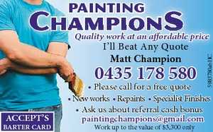 I'll Beat Any Quote