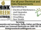 THINK GREEN ELECTRICAL PTY LTD