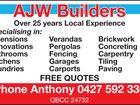 AJW Builders