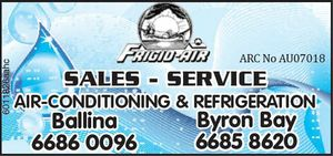 Frigid Air