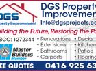DGS PROPERTY IMPROVEMENT