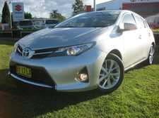 2014 TOYOTA COROLLA ASCENT  CVT AUTOMATIC HATCHBACK  This vehicle is still covered by new car warranty. We are a leading Multi Franchise Dealership. With a fantastic range of New and Pre-Owned cars, you can buy with confidence knowing that all our vehicles go through a strict workshop inspection to meet ...