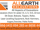 All Earth Excavations