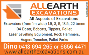 All Aspects of Excavations