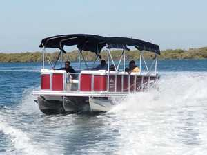 AUSTRALIAN PONTOON BOATS