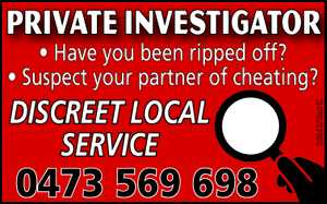 Have you been ripped off?