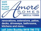 AMORE HOMES
