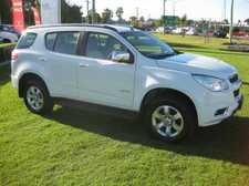 2014 HOLDEN COLORADO 7 LTZ 2.8LT TURBO DIESEL 6 SPEED AUTOMATIC 4 WHEEL DRIVE WAGON We are a leading Multi Franchise Dealership. With a fantastic range of New and Pre-Owned cars, you can buy with confidence knowing that all our vehicles go through a strict workshop inspection to meet ...