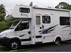 Winnebago Leisure Seeker Motor Home