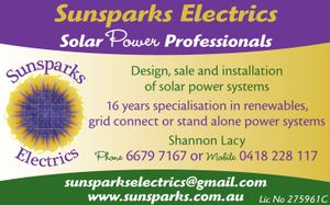 Solar Power Professionals