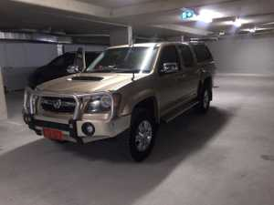 '09 Holden Colorado   LTR Dual cab 4x4 ute.   12 months rego,   86,700kms,   new tyres,   1 owner & full service history,   steel canopy & many extras. $26,000 ONO. Ph:0429371743