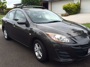 Mazda 3 2009 - MUST SELL NOW