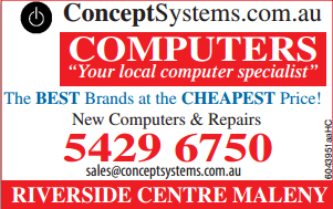 Your local computer specialist.  For ALL your Computing Needs.   The BEST Brands at...