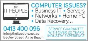 Computer Issues?