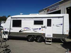 2013 NEW AGE oz classic 20ft