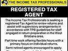 REGISTERED TAX AGENT