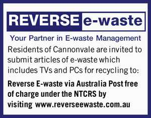 Your Partner in E-waste Management