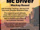 MC Driver