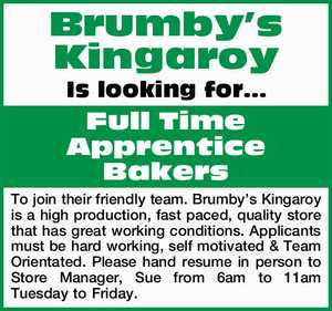 Brumby's