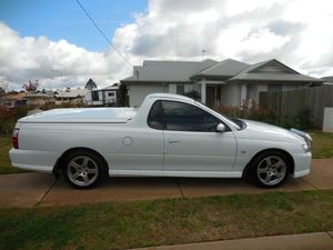 Commodore S Pack VZ 2005