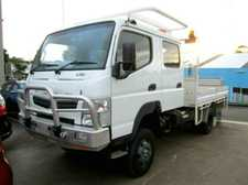 L0CATED 1N N00SAVILLE 90min from Brisbane -  -  - 2012 TURBO DIESEL 4x4 DUAL CAB *7 SEAT*, Alloy Bullbar, Dropside Tray, One Owner, Log Books  -  -  - We have a huge number of testimonials available for you to view from our MANY satisfied customers Australia wide on our website:  NoosaVillageAutos .com .au (also additional/higher ...