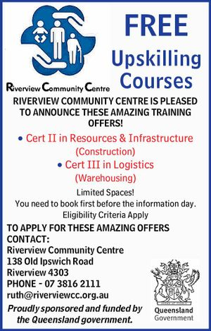 FREE Upskilling Courses 