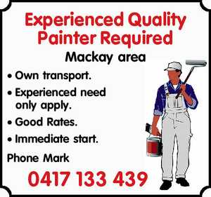Experienced Quality