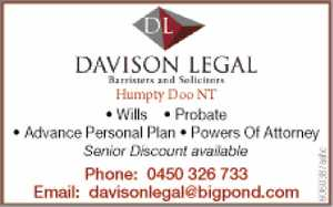 Davison Legal