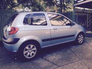 Manual With Road Worthy Certificate Currently registered untilJanuary 2016. Only 109,000 kms.   This car is in excellent condition, and is neat & tidy.