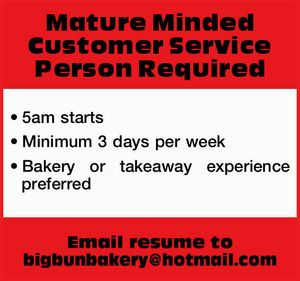 Mature Customer