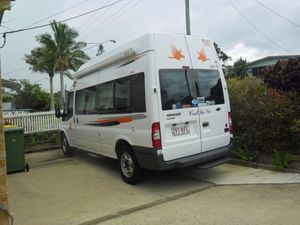 Diesel 2.4 turbo,