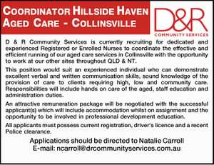 Coordinator