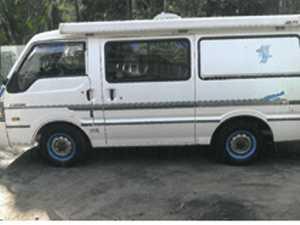 FORD Econ Van 2004,
