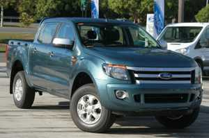 Ford Ranger is a class-leading Utility which is fast becoming Australia's Ute of choice! It stands out from the rest with car like interior, comfort and ride quality, class leading 3.5 tonne towing capacity, 5-star ANCAP safety rating, and choice of powerful engines. Some of the other features ...