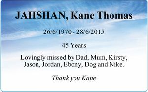 26/6/1970 - 28/6/2015