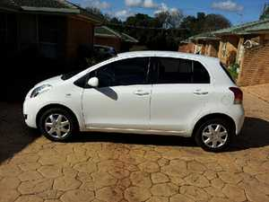 Automatic, 53,000kms, immaculate condition, tint windows, rego till 04/16. $12,500.