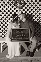 LYNAM and MALLET - Paul and Clare Lynam, Frenchville together with Donald Mallet and Laura Mallet, Yeppoon are delighted to announce the marriage of Justin and Samantha on 4th July 2015 at 2:30pm at The Villa on the Beach, Matthew Flinders Drive, Cooee Bay, family and friends welcome at the ...